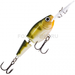 Воблер Rapala Jointed Shad Rap JSR05-YP