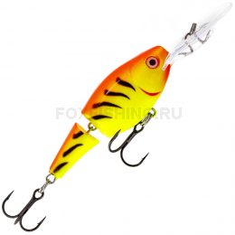Воблер Rapala Jointed Shad Rap JSR07-HT