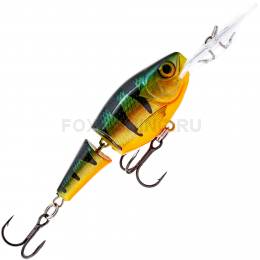 Воблер Rapala Jointed Shad Rap JSR07-P