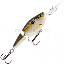 Воблер Rapala Jointed Shad Rap JSR07-SD