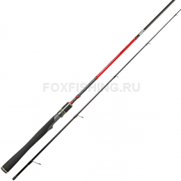 "Спиннинг CRAZY FISH LEVIN CFL-6'6""-L-T"