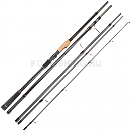 Спиннинг DAIWA MF TRAVEL SPINN 3.00M 10-40G