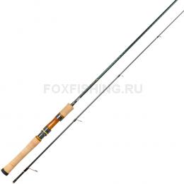 Спиннинг Major Craft Finetail FSX-722L