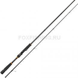 Спиннинг MAJOR CRAFT TRIPLECROSS TCX-S762L/KR