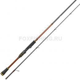 Спиннинг Nautilus Varvar X Crank & Spoon VSX-742ML