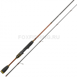 Спиннинг Nautilus Varvar X Micro Jig VSX-S722UL