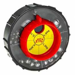 Дробь XTRO art. 50 гр. 0.18-1.8