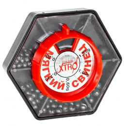 Дробь XTRO art. мягкие-5