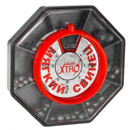 Дробь XTRO art. мягкие-7