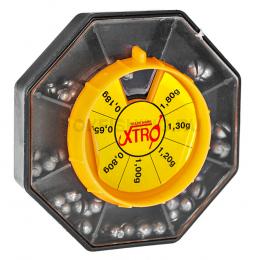 Дробь XTRO art. стандарт-7