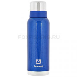 Термос Арктика Art. 106-1600 синий