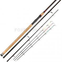 Удилище фидерное Daiwa Ninja-x 390m 40-120