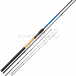Удилище фидерное Daiwa N´zon Feeder NZF1103Q-AX