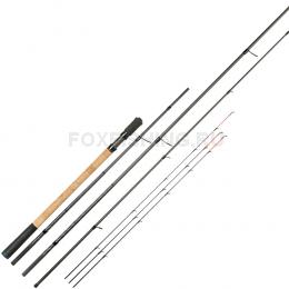 Удилище фидерное Shimano Aero X5 Precision Multi Feeder 9-11