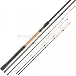 Удилище фидерное ZEMEX IRON Flat-Method Feeder 13'ft 140g