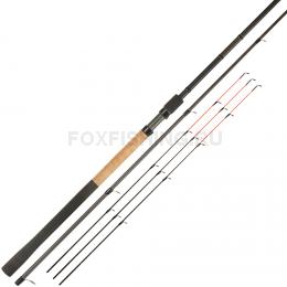 Удилище фидерное ZEMEX IRON Feeder 11'ft 50g