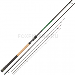 Удилище фидерное ZEMEX HI-PRO Super Feeder 11ft 60g