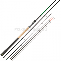 Удилище фидерное ZEMEX HI-PRO Super Feeder 12ft 80g