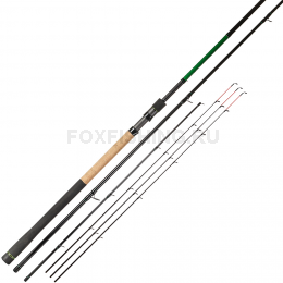 Удилище фидерное ZEMEX HI-PRO Super Feeder 13ft 90g