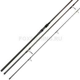 Удилище карповое Daiwa Black Widow 12ft 3.60m 3lbs 3tlg.