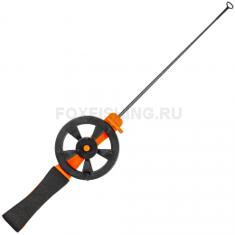 Удилище зимнее STINGER ICE HUNTER Sport 2 RED