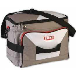 Сумка Rapala Art. 31 Tackle Bag серая