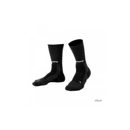 Носки SHIMANO носки SC-002 J фото №2