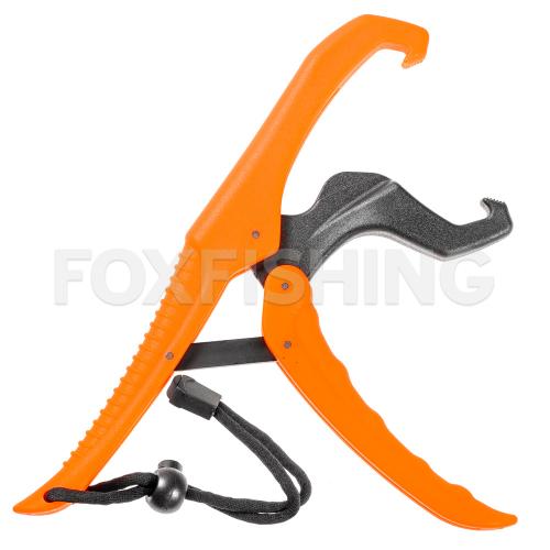 Липгрип NAUTILUS DISCOVER FISHING NFG0901 Orange фото №2
