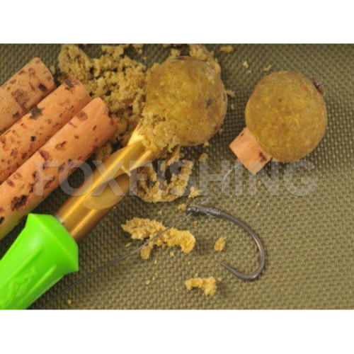 Сверло для бойлов KORDA Drill & Cork Sticks 8 mm (Набор сверло + пробковые палочки) фото №3