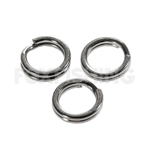 Заводные кольца KOSADAKA 1205N 7мм. фото №1