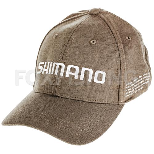 Бейсболка SHIMANO THERMAL CAP OLIVE фото №1