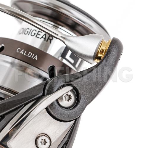 Катушка безынерционная DAIWA CALDIA LT 1000S-P фото №3