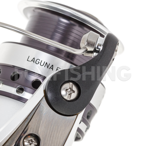 Катушка безынерционная DAIWA LAGUNA E 4000B фото №3