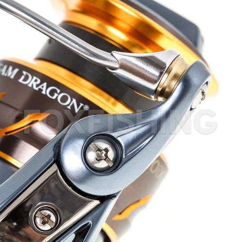 Катушка безынерционная DRAGON TEAM DRAGON FD1030iX фото №3
