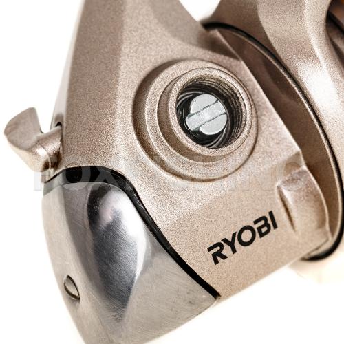 Катушка безынерционная RYOBI EXCIA 2000 фото №4