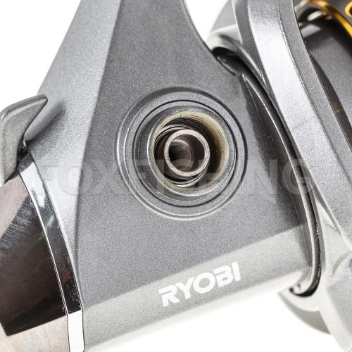 Катушка безынерционная RYOBI XENOS 1000 фото №4