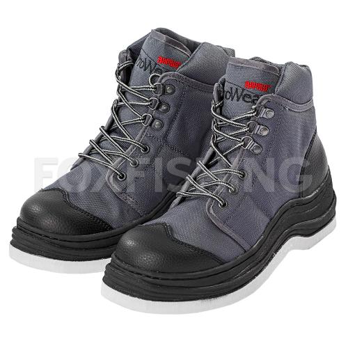 Ботинки для вейдерсов Rapala Prowear серые размер 43 фото №1