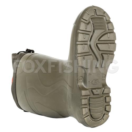 Сапоги TORVI ЭВА t+15С-5°С 47/48 (оливковые) фото №4
