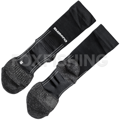 Носки SHIMANO носки SC-002 J фото №1