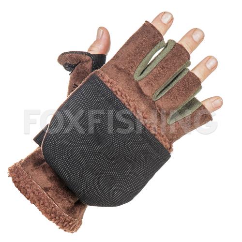 Перчатки NORFIN AURORA L фото №4