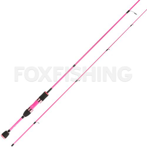 Спиннинг Black Hole Pink Trout S-632L фото №1