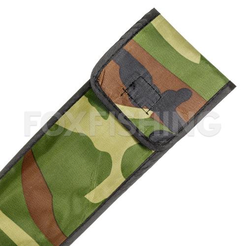 Спиннинг FORSAGE MILITARY S-7.6 228 4-18 фото №8
