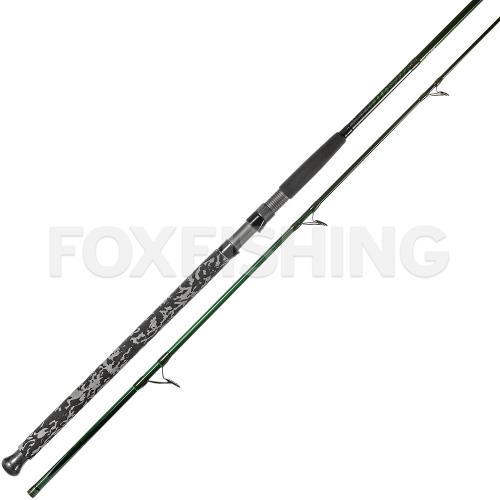 Спиннинг MADCAT GREEN SPIN 210 2.10m 40-150g фото №1