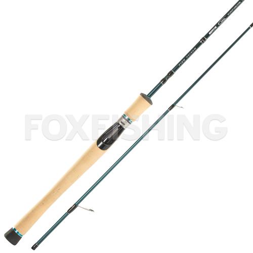 Спиннинг Maximus Fish Poison MSFP21UL фото №1