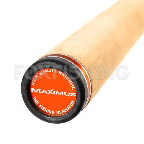Спиннинг MAXIMUS HIGH ENERGY-X MSHEX18L фото №4