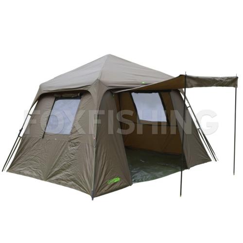 Палатка CARP PRO MAXI SHELTER CPB0218 Шатёр карповый 2+ фото №1