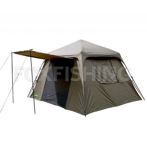 Палатка CARP PRO MAXI SHELTER CPB0218 Шатёр карповый 2+ фото №3