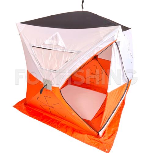 Палатка NORFIN FISHING HOTE CUBE NI-10565 фото №1