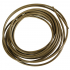 Антизакручиватель KORDA DARK MATTER KDMTW Tungsten Tubing Weed трубка для монтажа 2 м фото №1