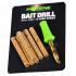 Сверло для бойлов KORDA Drill & Cork Sticks 8 mm (Набор сверло + пробковые палочки) фото №2